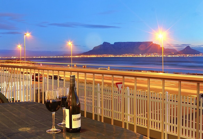 Witsand 102, Cape Town, Standard Suite, 2 Bedrooms, Balcony