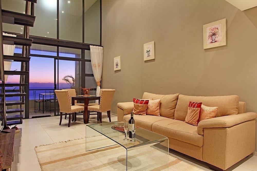Standard Suite, 2 Bedrooms - Living Area