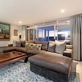 Luxury Süit, 4 Yatak Odası - Oturma Odası