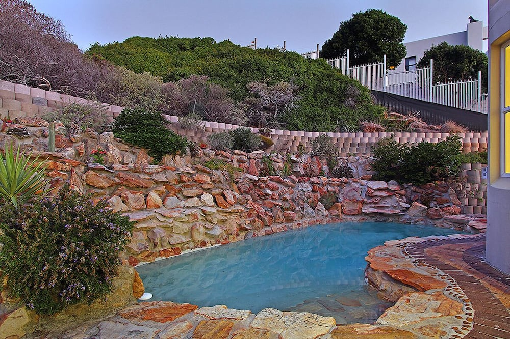 Štandardný dom, 4 spálne - Súkromný bazén