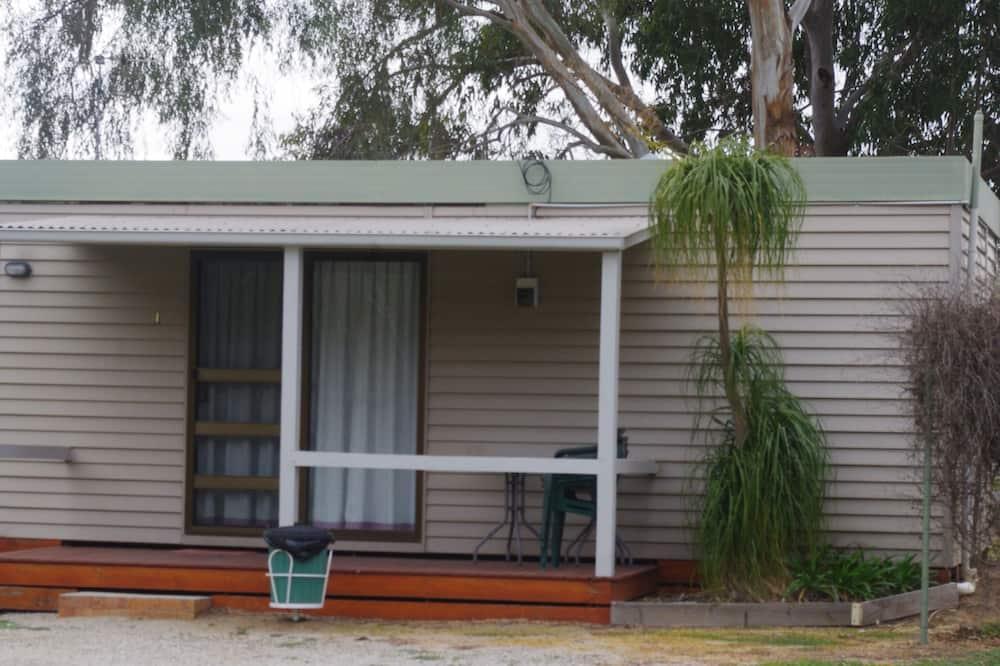 Deluxe Cabin, 1 Bedroom - Guest Room