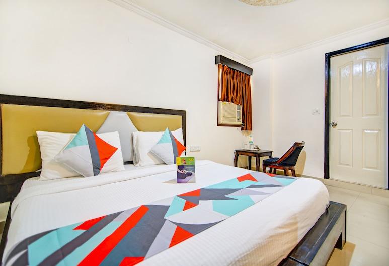 繽旅快捷肖巴住宅酒店, 新德里, 豪華客房, 客房