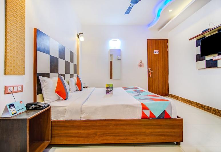 FabExpress D Comfort Residency, Нью-Делі, Номер «Делюкс», Номер