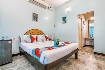 Hotellitarjoukset – Pondicherry