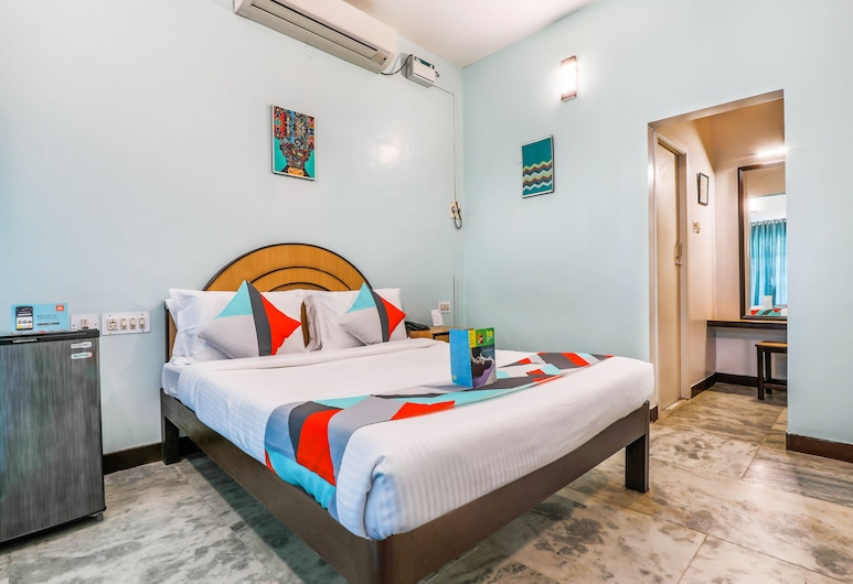 FabExpress Santhi Inn, Pondicherry, Premium Room, Guest Room