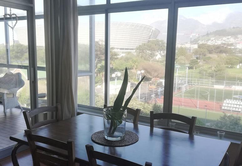 Villa Marina, Cape Town, Living Area