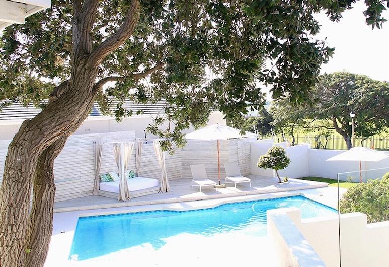 Villa Watsonia, Cape Town, Outdoor Pool
