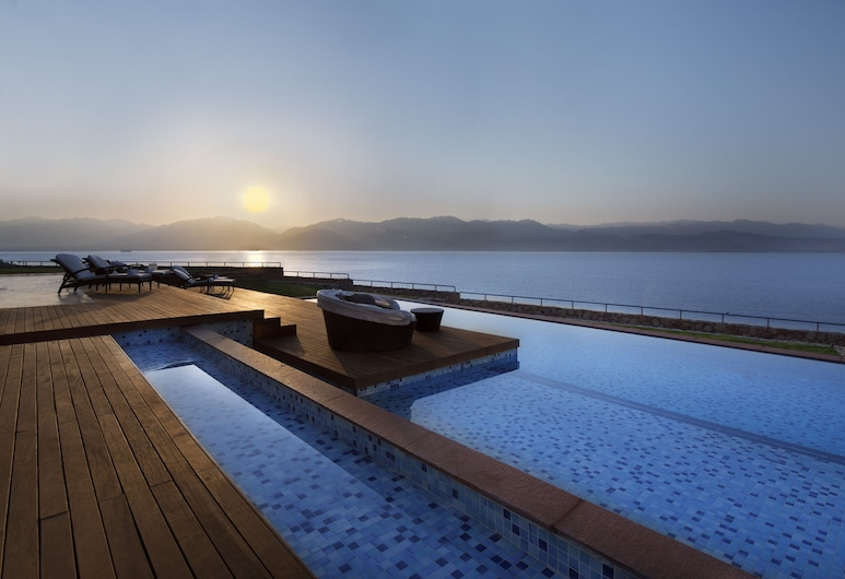 Royal Shangrila, Eilat