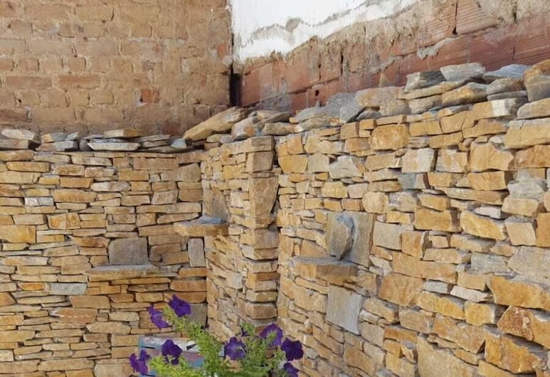 Sirince Giritli Pansiyon, Selcuk, Courtyard