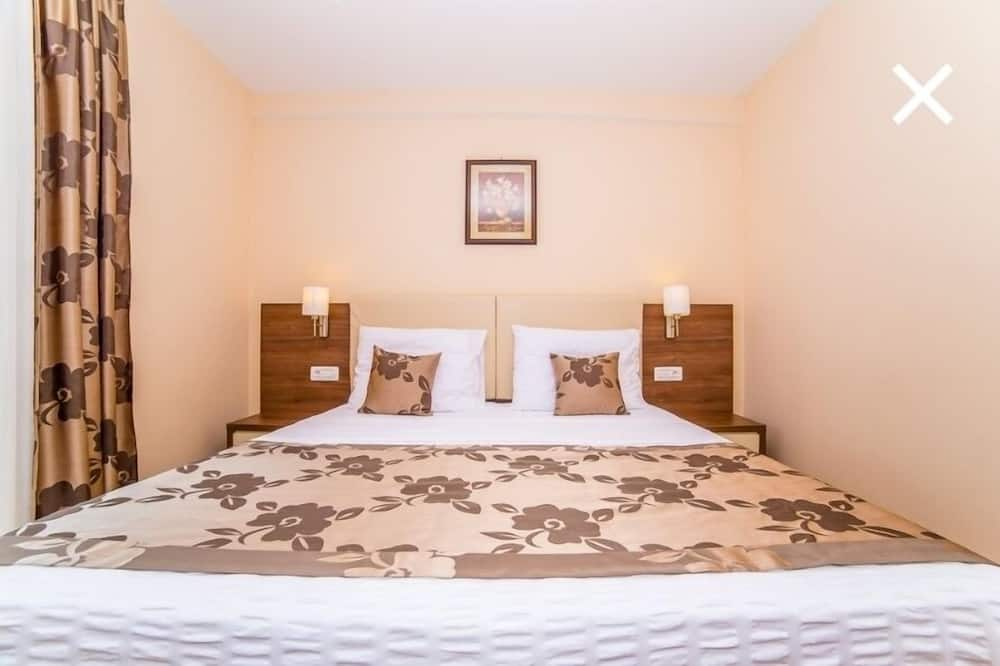 Deluxe Double Room, Sea View (2) - Guest Room