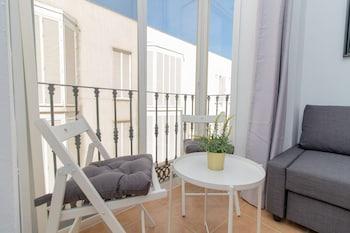 Image de Brilliant Quiet Apartment in Soho à Malaga