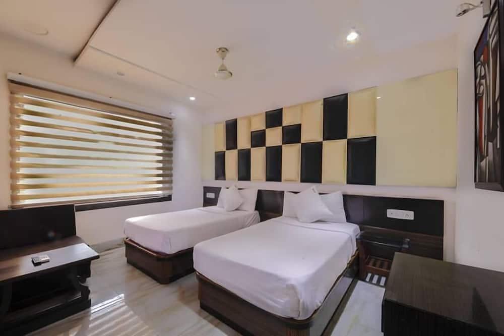 Premium-Einzelzimmer - Zimmer
