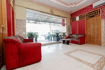 Fotografia do OYO 1312 Graha Wisata Hotel em Surakarta