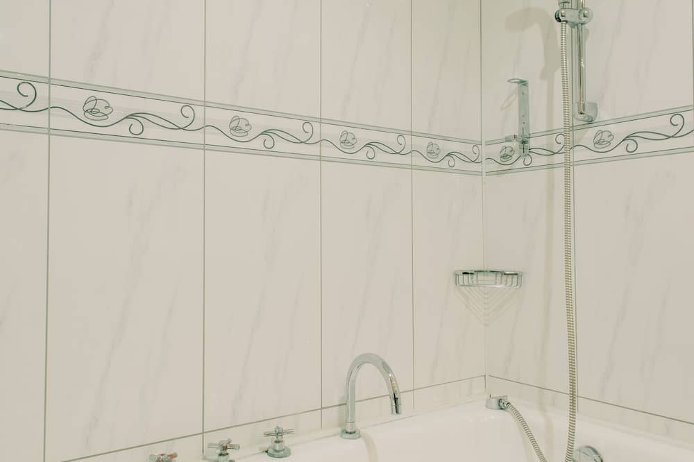 Classic - kahden hengen huone - Kylpyhuone