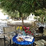 อพาร์ทเมนท์ - ลานระเบียง/นอกชาน