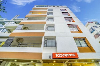 Picture of FabExpress The Paradise in Kolkata