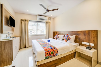 Picture of FabHotel Spark Inn in Vijayawada