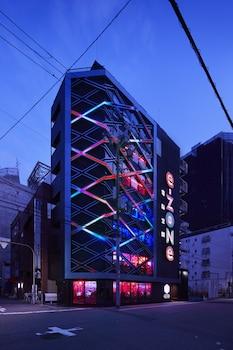 大阪電競飯店 - 電腦空間青年旅舍的相片