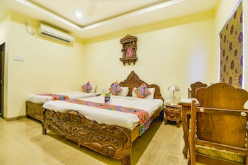 Image de FabHotel Paradise For You Shirdi