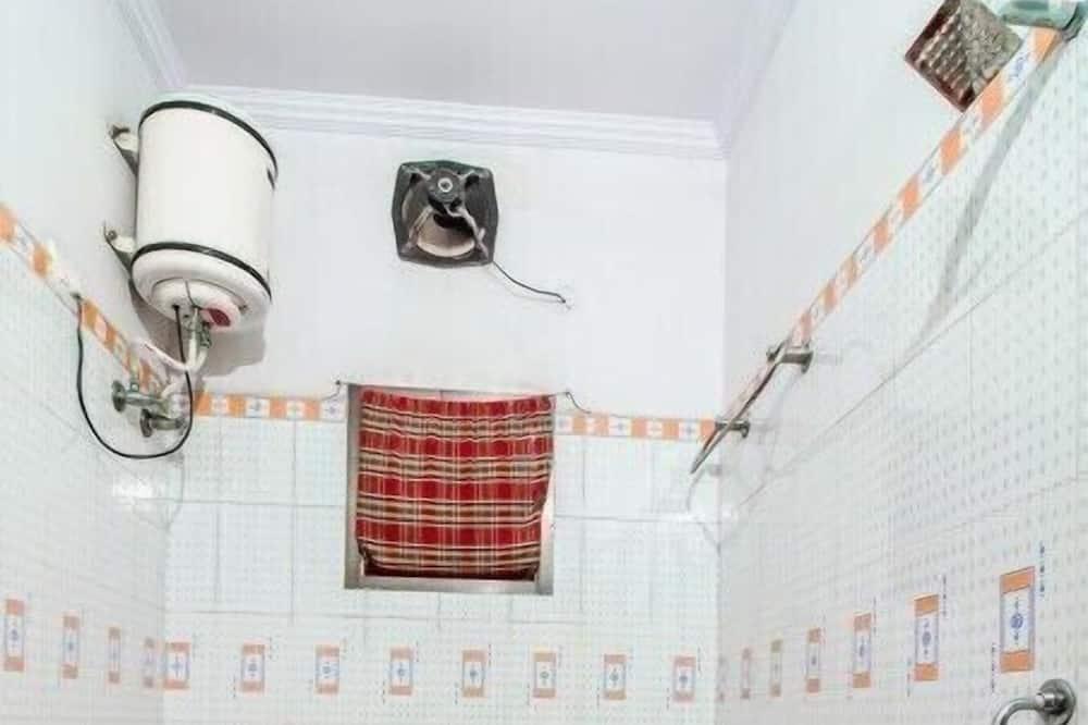 特級客房 - 浴室