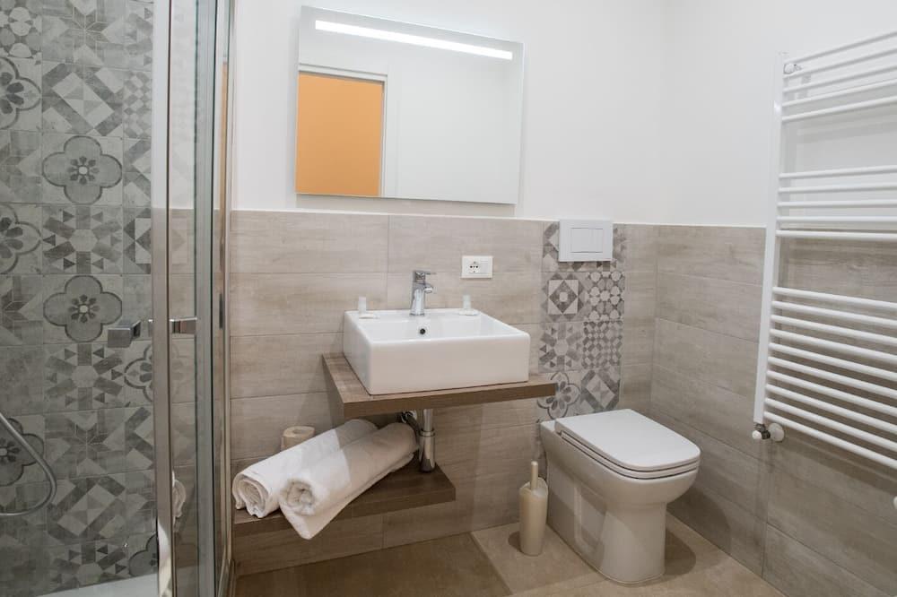 Двомісний номер (El Aziz) - Ванна кімната