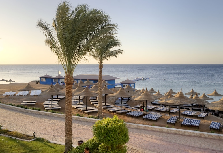 Melton Tiran Resort, Sharm el Sheikh, Rand