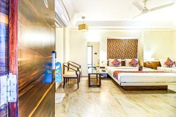 Nuotrauka: FabHotel Deepali Residency, Aurangabad