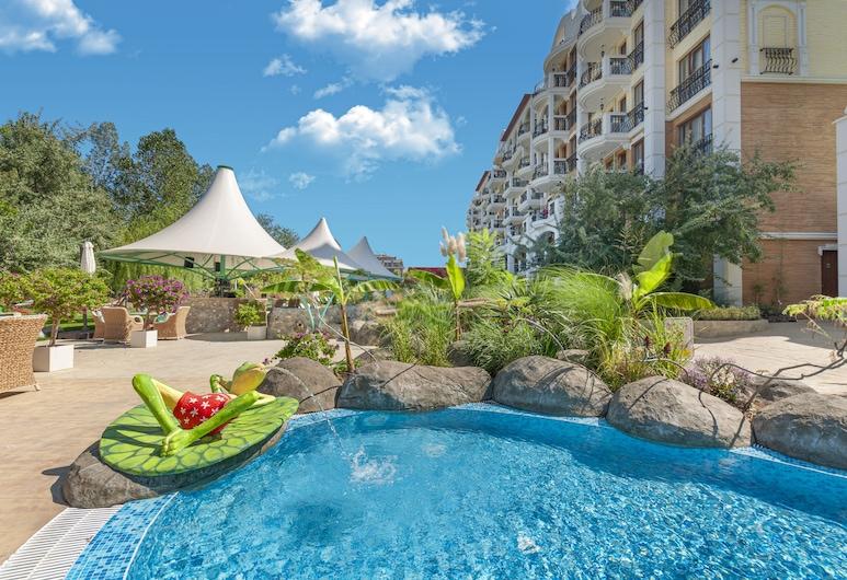 Harmony Suites Grand Resort, Sunny Beach, Alberca infantil