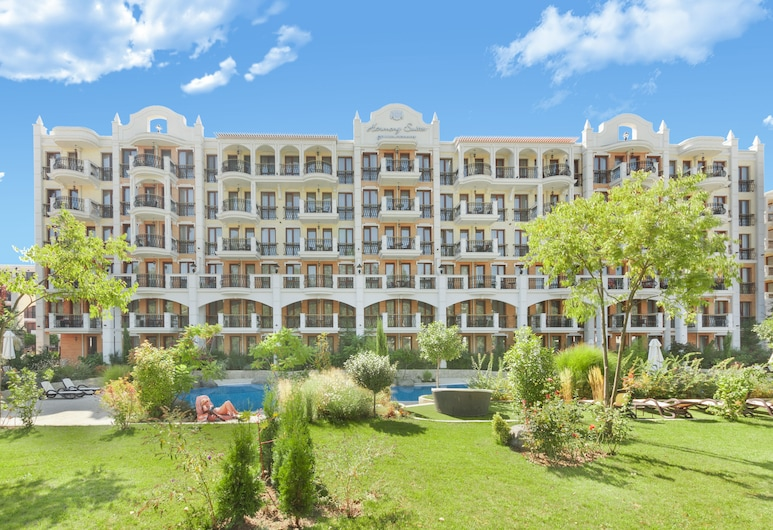 Harmony Suites Grand Resort, Sunny Beach
