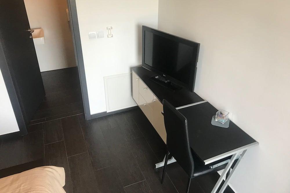 標準雙人房 (D1) - 客廳