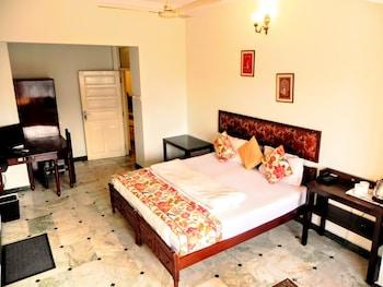 תמונה של Hotel Kishan Kunj בKota