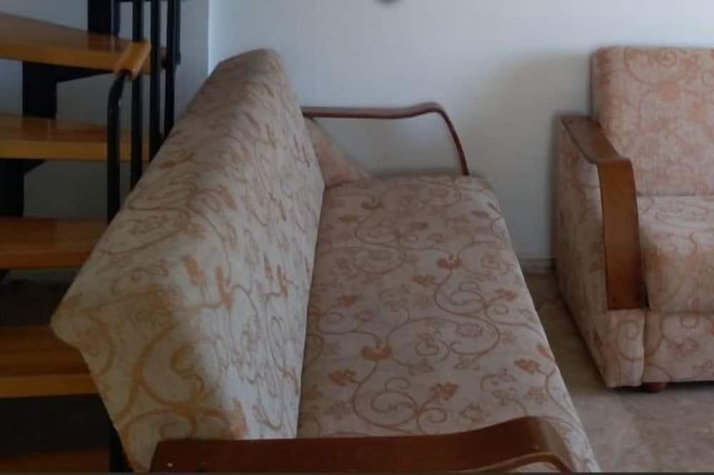 Вилла, 1 спальня - Гостиная