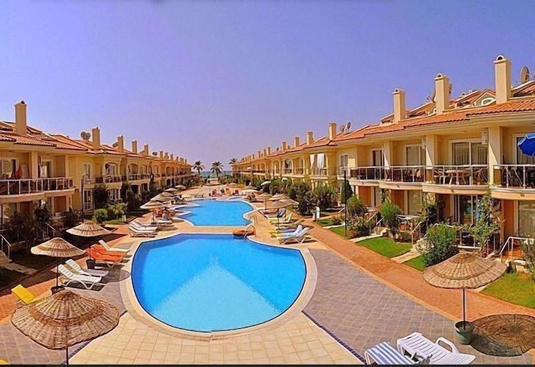 Villa 6060, Fethiye, Açık Yüzme Havuzu