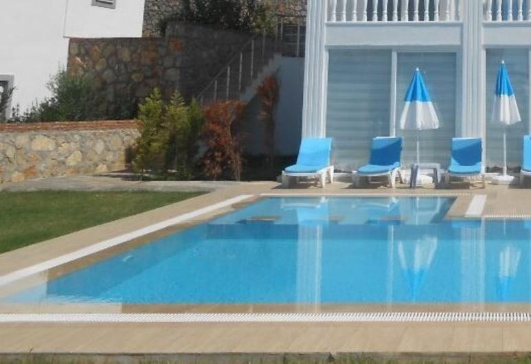 Villa 6750, Fethiye, Buitenzwembad