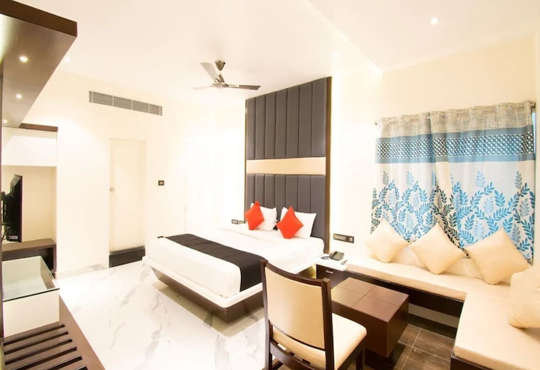 Hotel Royal Benza, Vijayawada