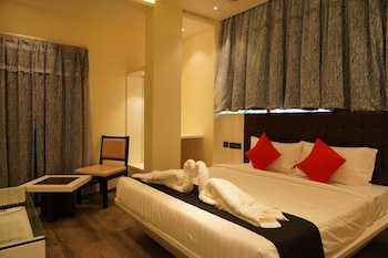 Hotellitarjoukset – Vijayawada