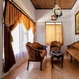 Štandardná dvojlôžková izba - Obývacie priestory