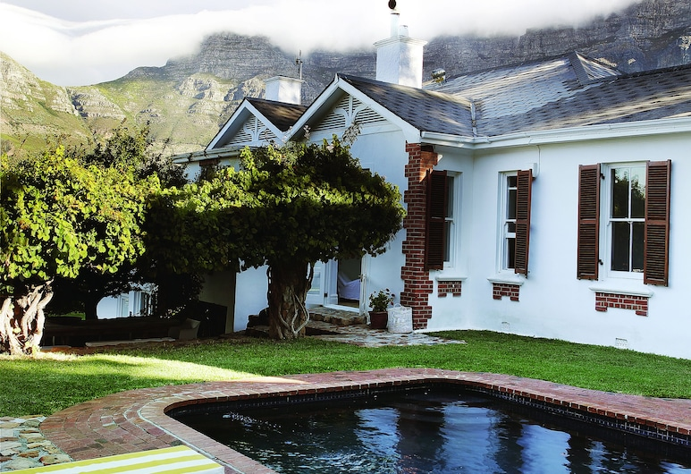 InAweStays, Cape Town