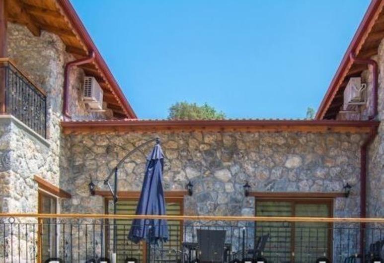 Villa 8000, Fethiye