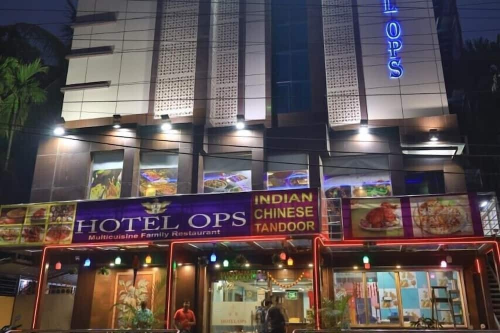 Hotel Ops Panchla