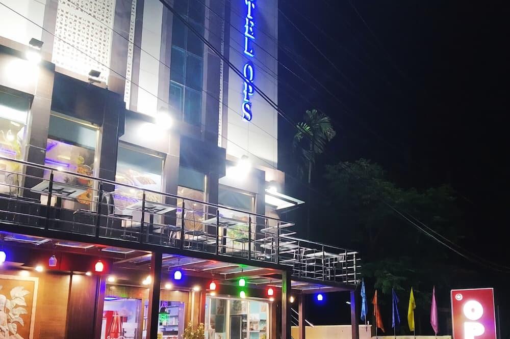 Deluxe Room - Street View