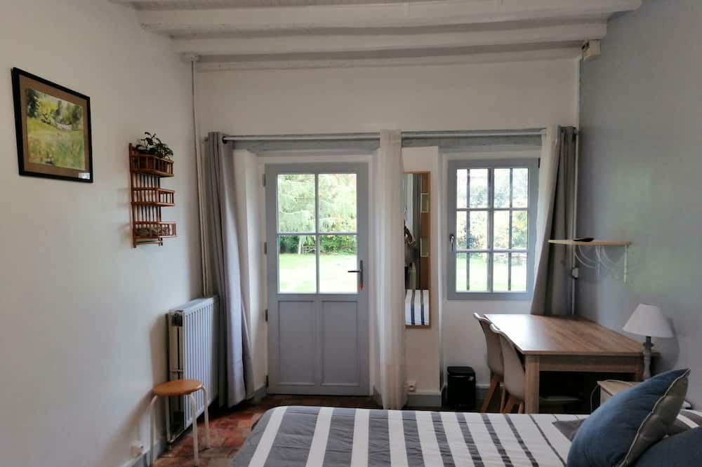 Superior Double or Twin Room, Garden View (Longères) - Guest Room