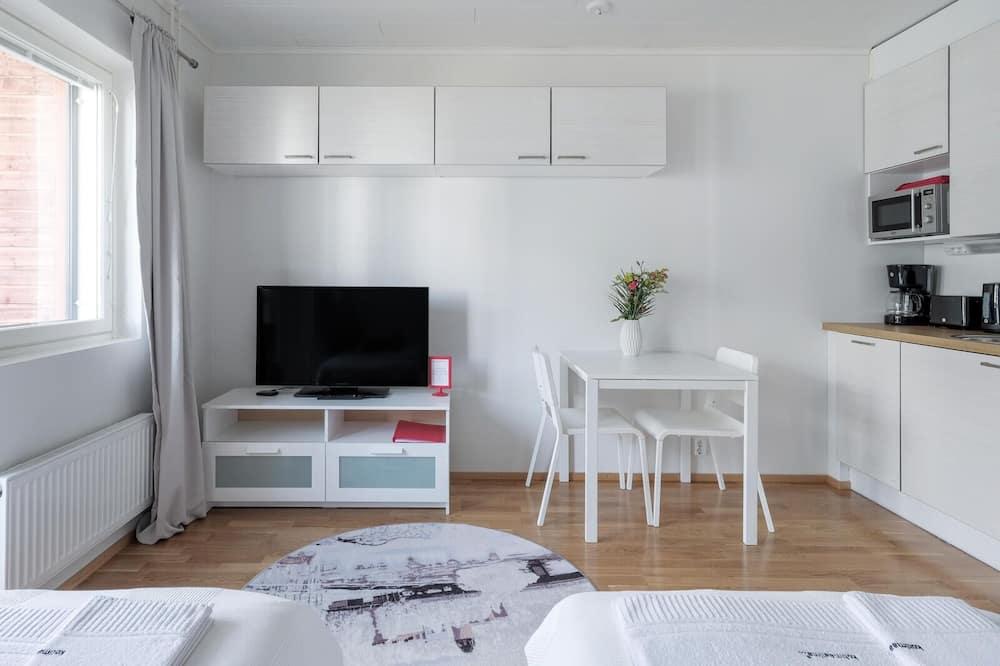 開放式客房 - 客房