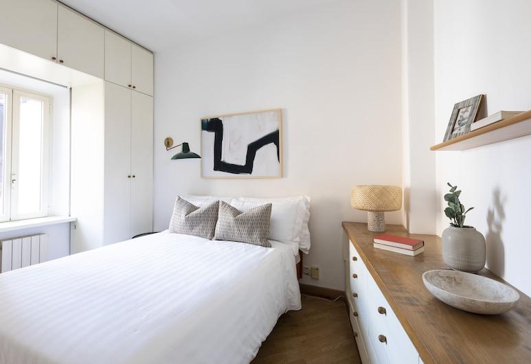 Sonder - Piazza Coronari, Rome, Standardlejlighed - 2 soveværelser, Værelse