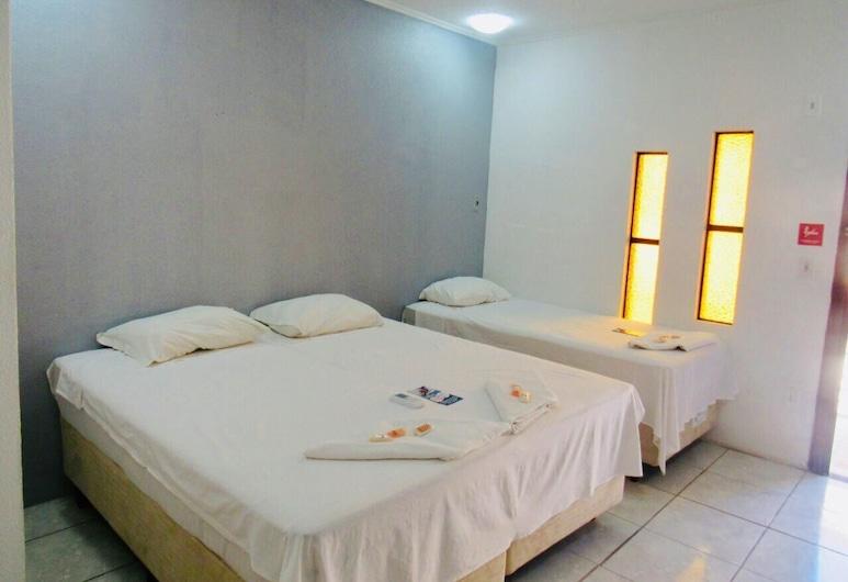 Hotel Sulmaré 2, Canoas, Triple Room, Berbilang Katil, Bilik Tamu