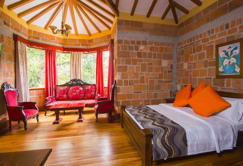 Hotel Llanogrande Inn, Rionegro, Premium Room, Interior Entrance