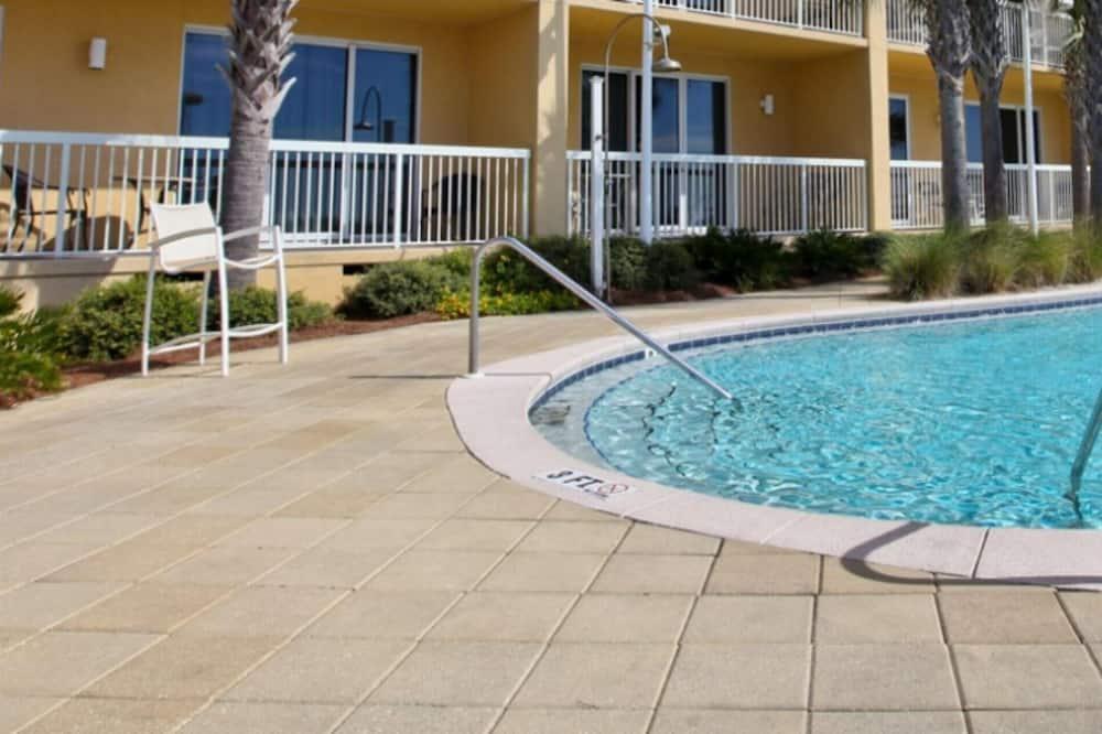 Condo, 1 phòng ngủ - Hồ bơi