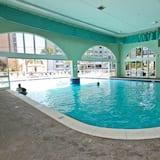 Byt, 2 spálne - Bazén