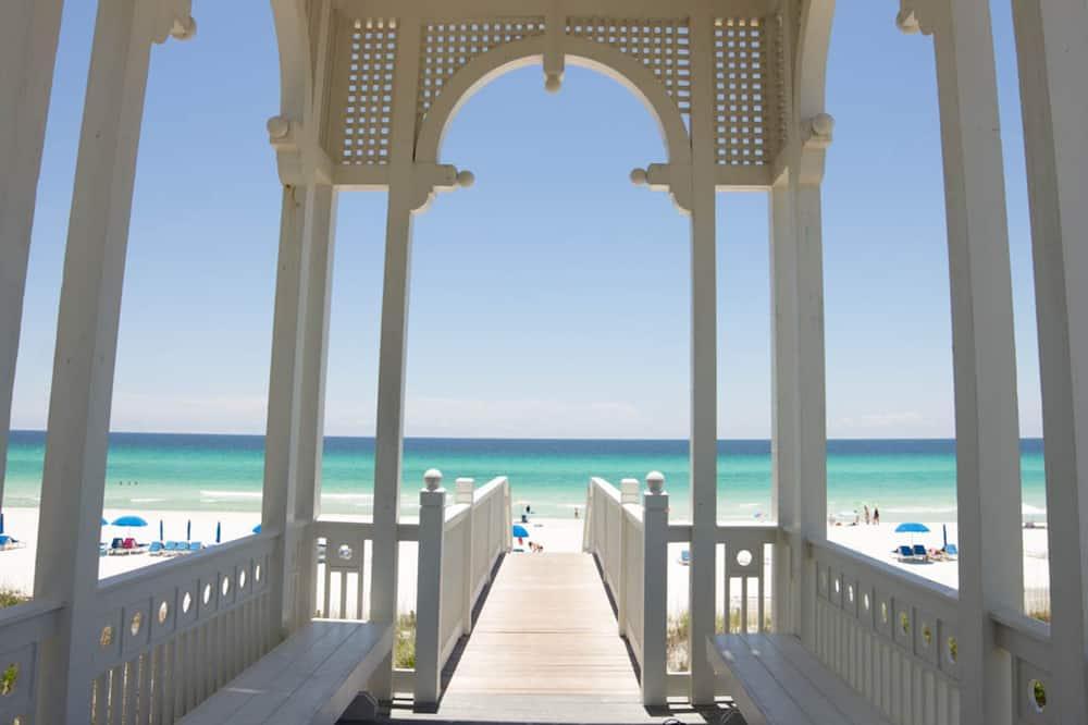 Dom, 2 sypialnie - Plaża