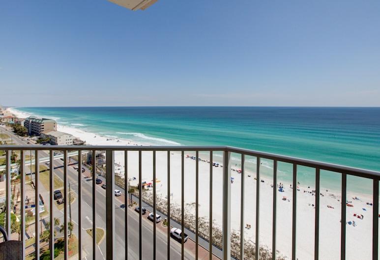 Majestic Sun A1201, Miramar Beach, Condo, 3 Bedrooms, Balcony